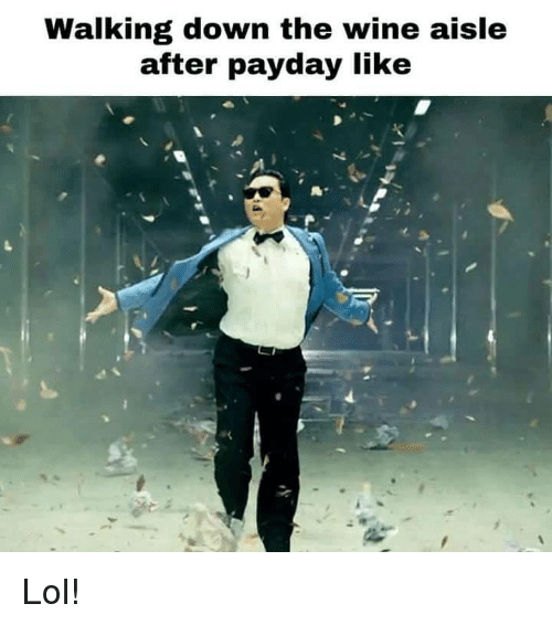 Funny Payday Memes Of 2017 On SIZZLE