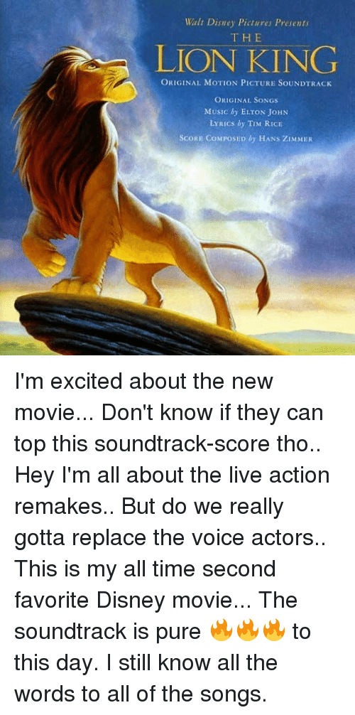 25  best memes about the lion king and disney