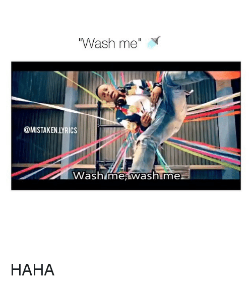 wash me widescreen - photo #47