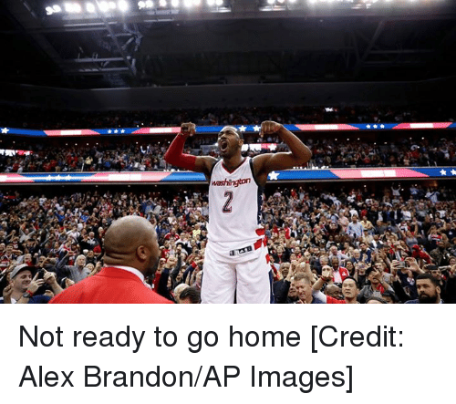 Washington not ready to go home credit alex brandonap for Ready to go images