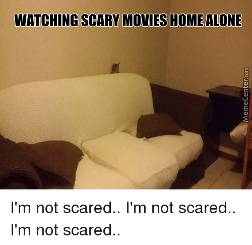 Search Scary Memes On