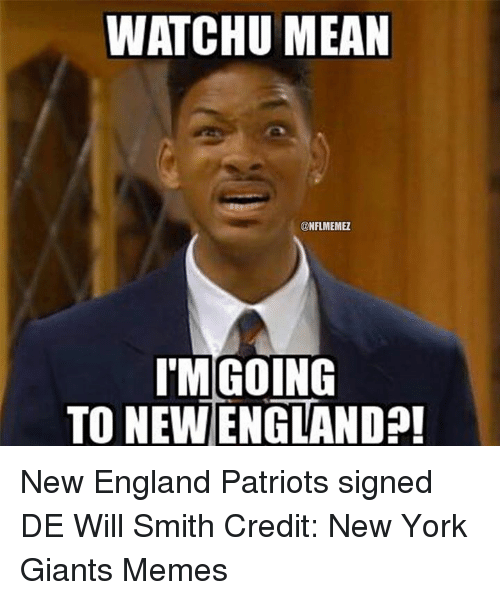 25 Best Memes About New York Giants