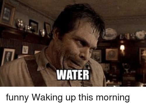 Funny Memes For The Morning : Best memes about funny wake up