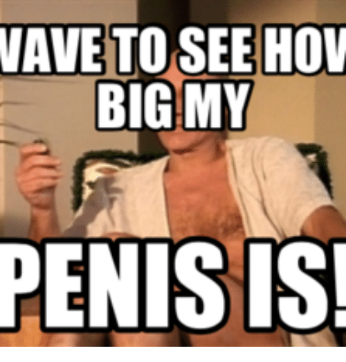 Is My Penis To Big 102
