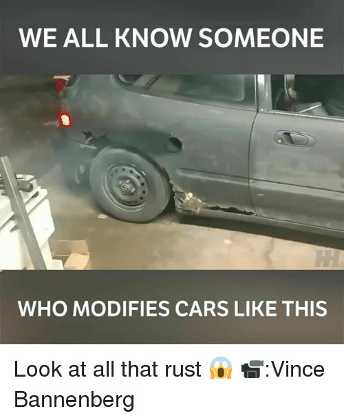 ️ 25+ Best Memes About Rust