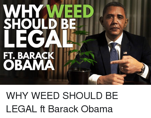 Essay on why weed should be legalized