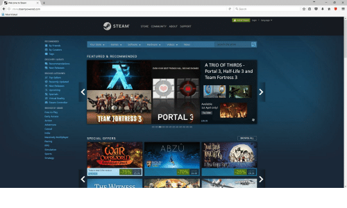 rows· This page is tracking sales of all apps on the Steam Store. Find the best deals!