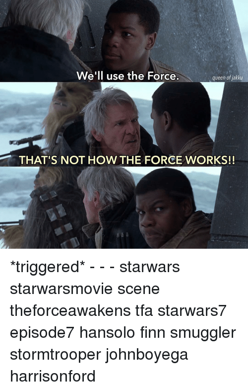 search star wars the force awakens memes on