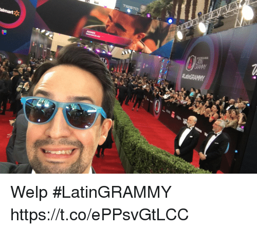 Memes, 🤖, and Welp: Welp #LatinGRAMMY https://t.co/ePPsvGtLCC