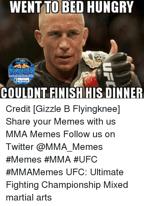 Funny Ufc Meme : Funny hungry and mma memes of on sizzle