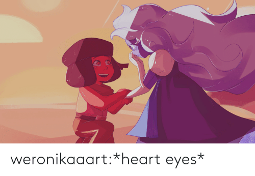 heart-eyes: weronikaaart:*heart eyes*