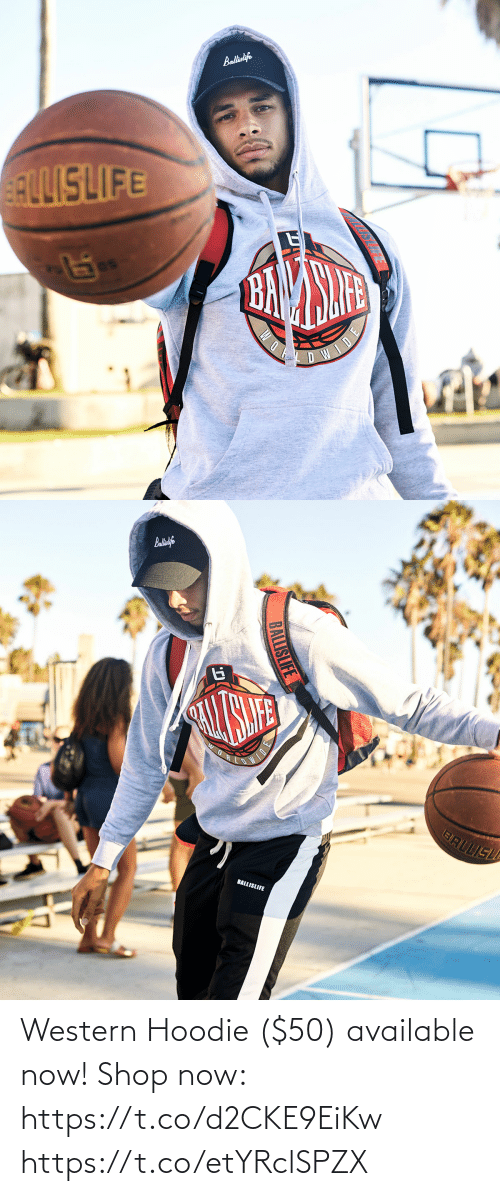 hoodie: Western Hoodie ($50) available now!  Shop now: https://t.co/d2CKE9EiKw https://t.co/etYRclSPZX