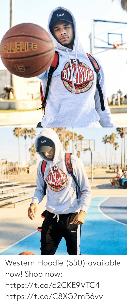 hoodie: Western Hoodie ($50) available now!  Shop now: https://t.co/d2CKE9VTC4 https://t.co/C8XG2mB6vv