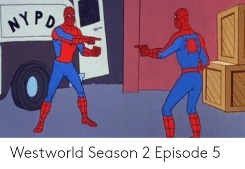 episode-5: Westworld Season 2 Episode 5