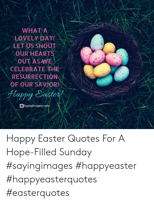🔥 25+ Best Memes About Happy Easter Quotes | Happy Easter ...