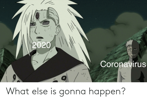 Naruto: What else is gonna happen?