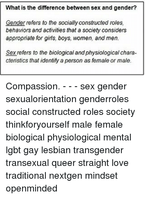Sex research papers academic