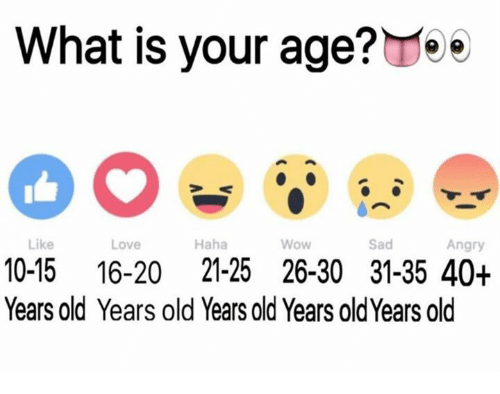 Quotes About Being 35 Years Old: 25+ Best Memes About Love