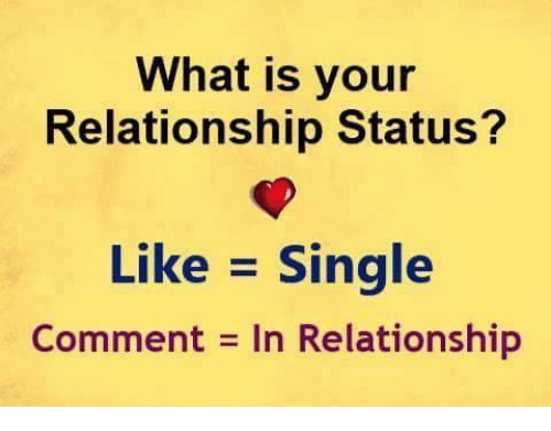 What is your relationship like?