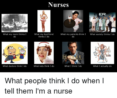 Do doctors dating nurses
