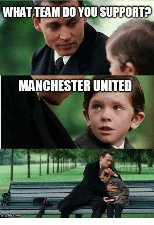 WHAT TEAM DO YOU SUPPORT MANCHESTER UNITED Gfipcom ...