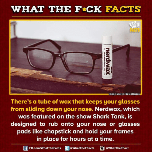Dank shark and glasses what the fck facts mage source selectspecs