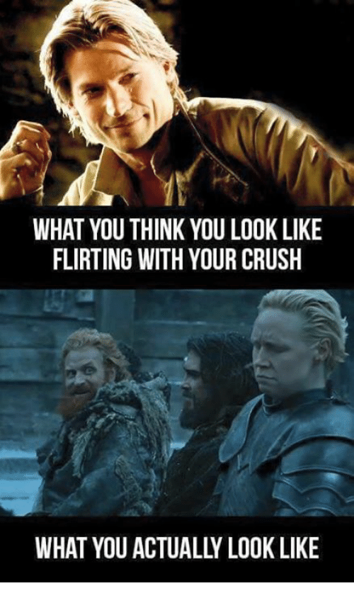 25+ Best Memes About Flirting With Your Crush