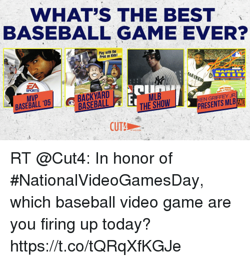 Backyard Baseball 09: WHAT'S THE BEST BASEBALL GAME EVER? Play With The Pros As