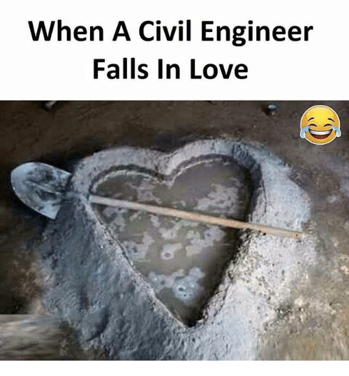 Love, Memes, and 🤖: When A Civil Engineer  Falls In Love