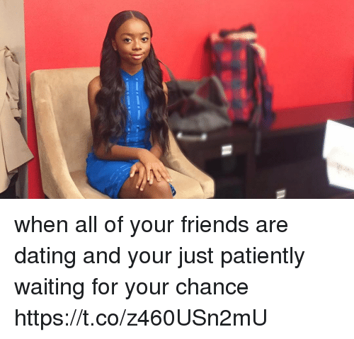 Dating site for just friends