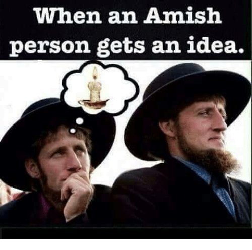 amish personals