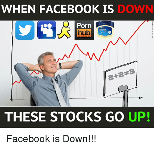 Up on Stocks