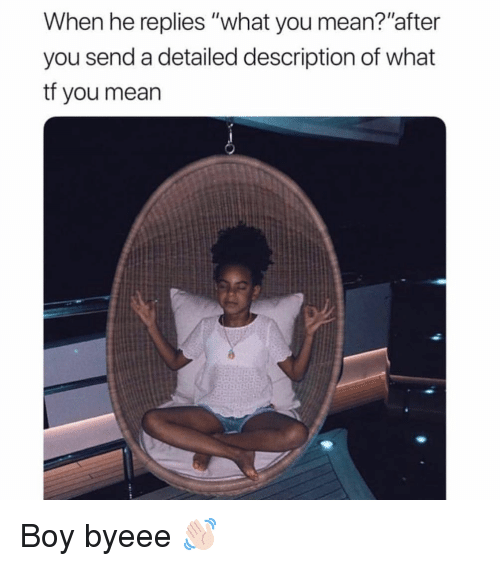 25+ Best Memes About You Mean