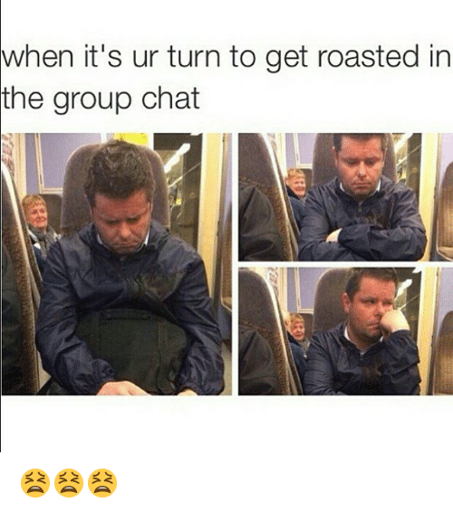 how to turn off group chat