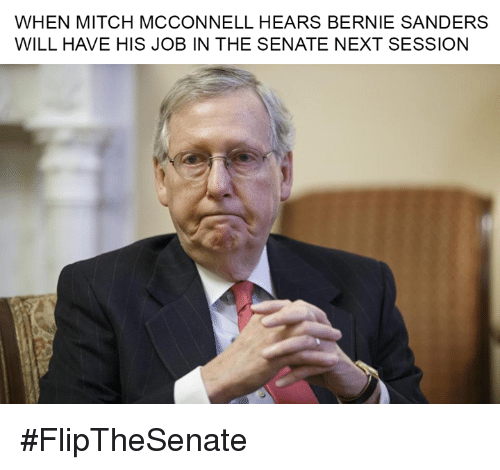 25+ Best Memes About Mitch McConnell | Mitch McConnell Memes