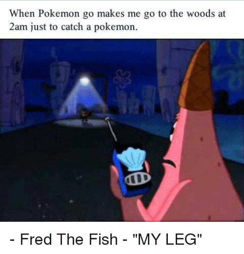 Fred the fish pokemon cards images pokemon images for Fred the fish