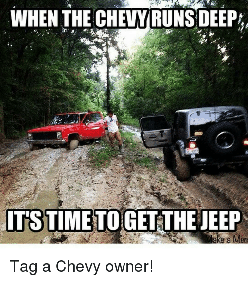 Funny Jeep Memes Of 2016 On SIZZLE
