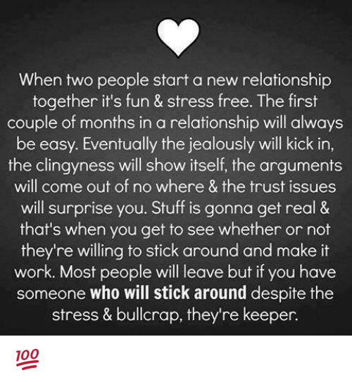 how to build trust in a new relationship