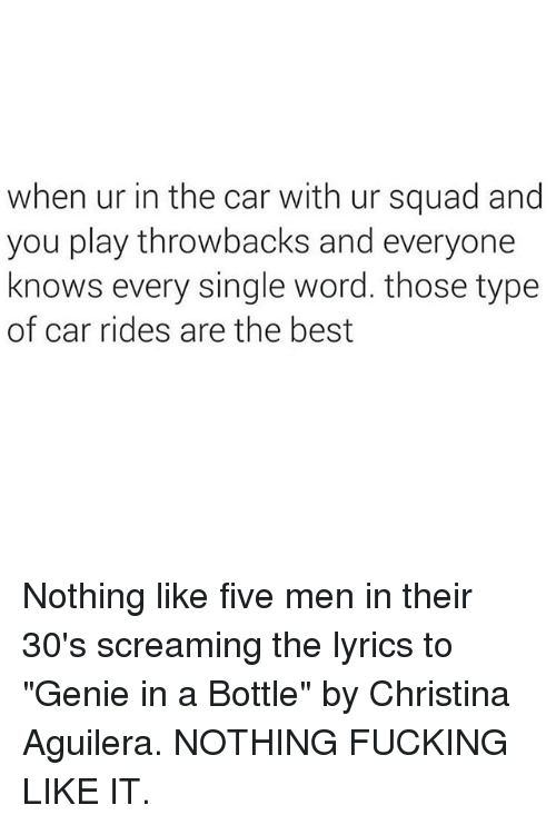 Fuck ur ex lyrics
