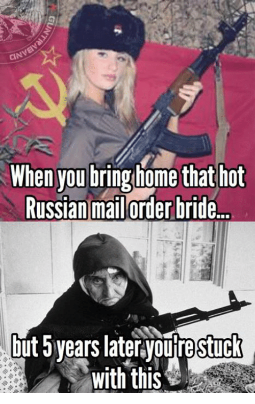 Russian Mail Order Bride You 69