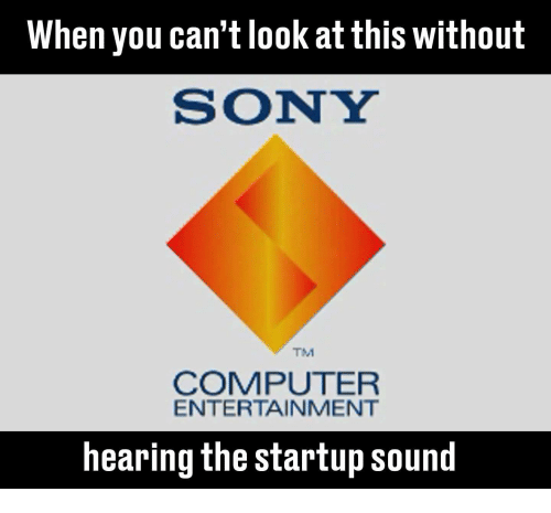 Funny Sony Computer Entertainment Memes of 2017 on SIZZLE