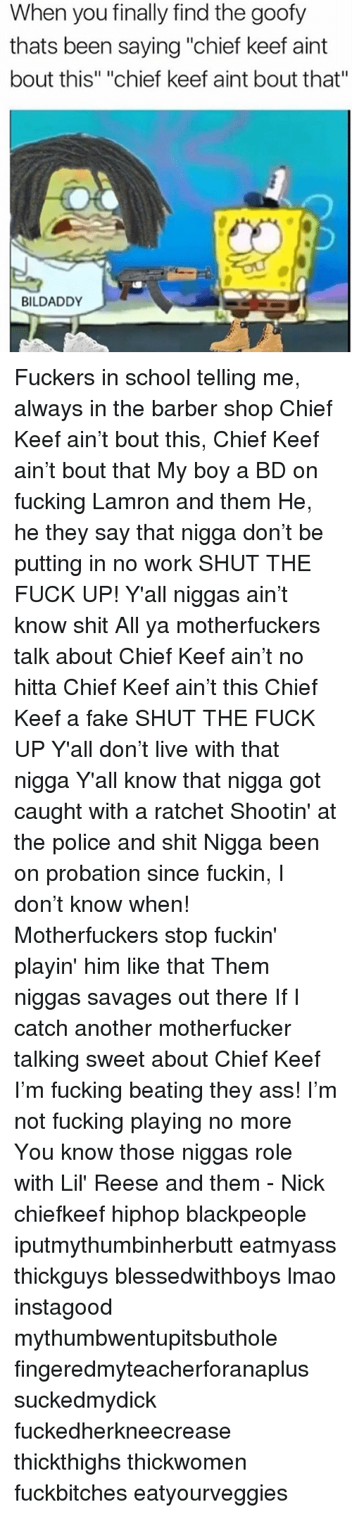 🔥 25+ best memes about chief keef and yall | chief keef and yall memes