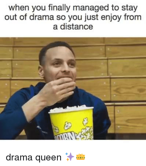 25+ Best Memes About Drama Queen