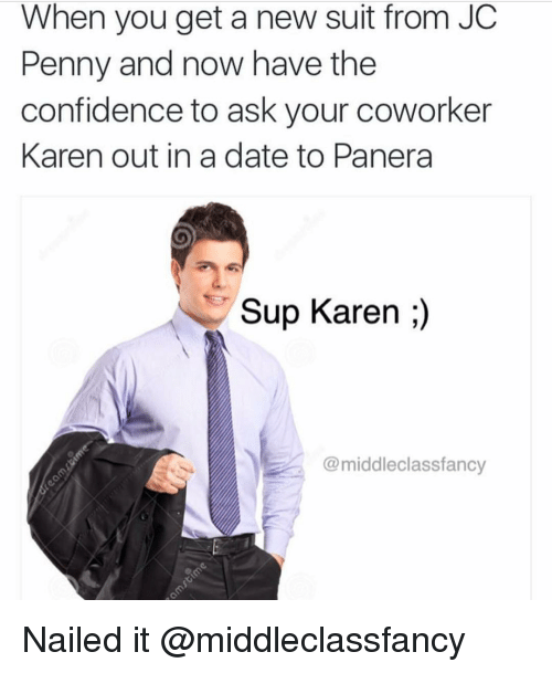dating a coworker meme gross