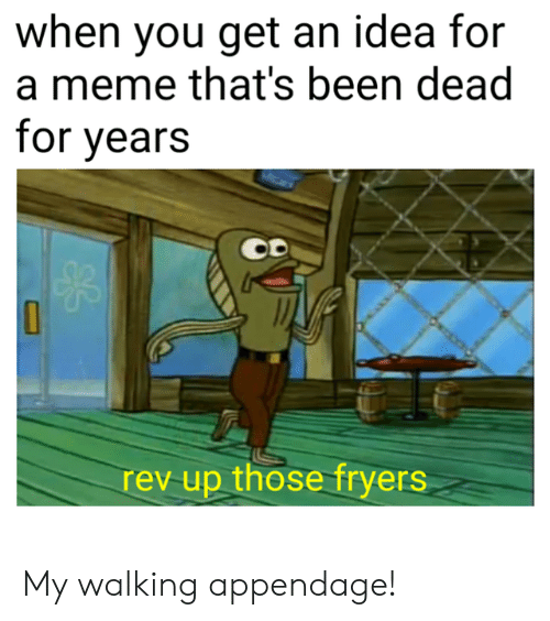 25 Best Memes About Rev Up Those Fryers Rev Up Those Fryers Memes This button is 2.25 inches about the size of the top of a can of soda this is not my image. rev up those fryers memes
