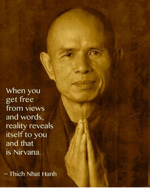 thich nhat hanh essay Moving with presence a walking meditation with thich nhat hanh introduction i have arrived i am home.