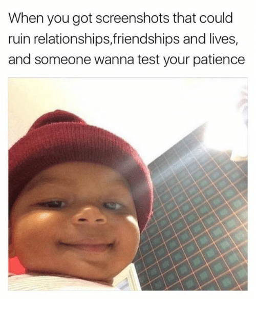 Dating ruins friendships
