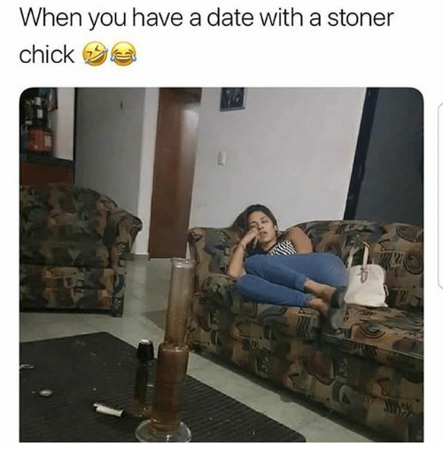 14 Dope Reasons You Should Definitely Date A Stoner Chick