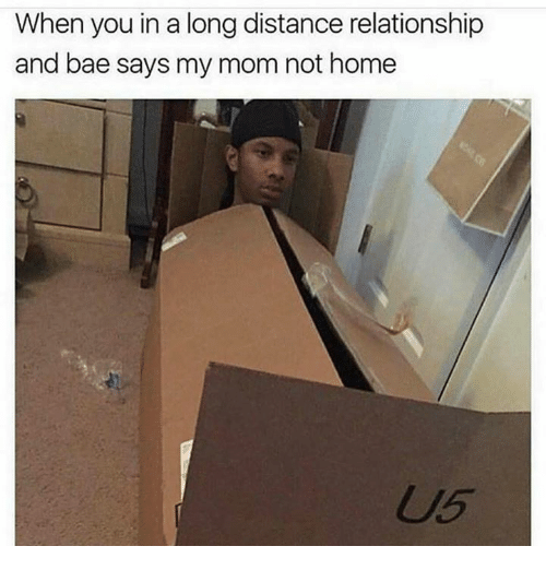not needy long distance relationship