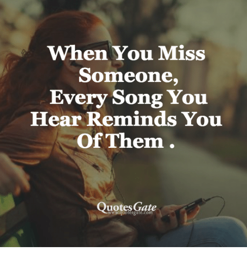 Songs about missing someone in heaven